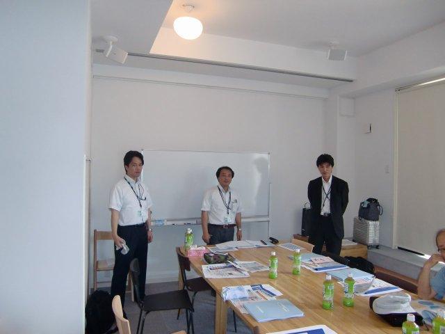 建物設備管理 日立ビルシステム:第9回オーナー交流勉強会