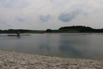 ときがね湖