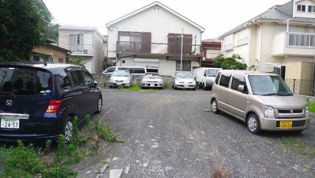 池田駐車場写真