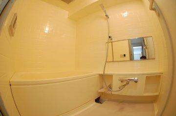 ロータリーステーションプラザ川口 浴室