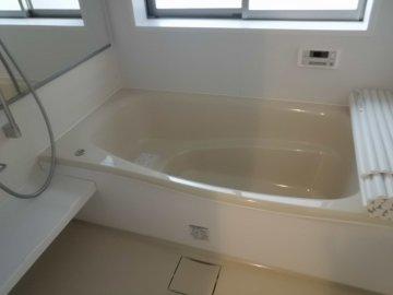 根岸 浴室