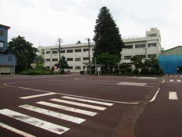 小千谷小学校