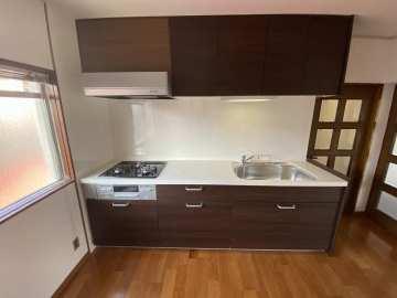 キッチン(新設)