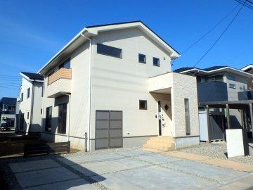 下門前3,020万円モデルハウス仕様戸建平成27年築