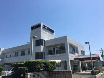 滝口内科医院