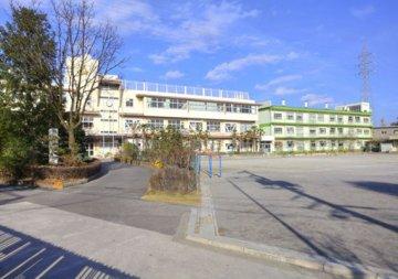 新郷小学校