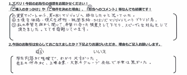 MS購入_I.J様