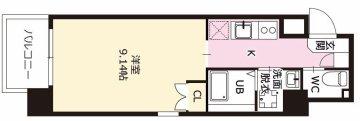 九州大学 伊都キャンパス 新築 マンション ユーレコルトITO壱番館 Bタイプ