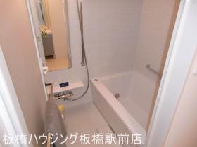パークキューブ西ヶ原ステージ_浴室