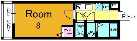 1階、09~12号室 2、3階