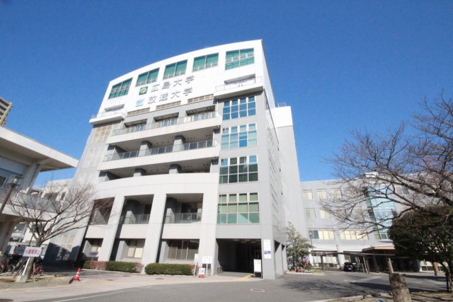 広島大学東千田キャンパス