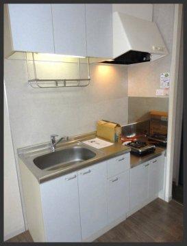 ネスト:キッチン