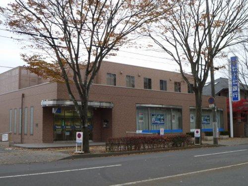 七十七銀行八木山南支店