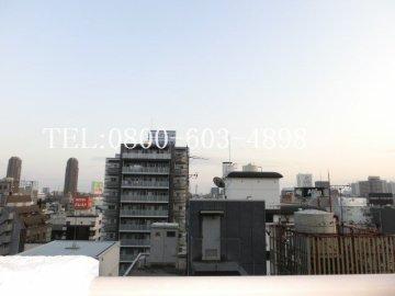 錦糸町ハイタウン 新宿区 中古マンション  リノベーション