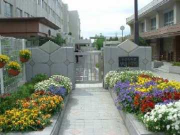 植田小学校