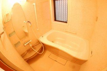 三園 浴室