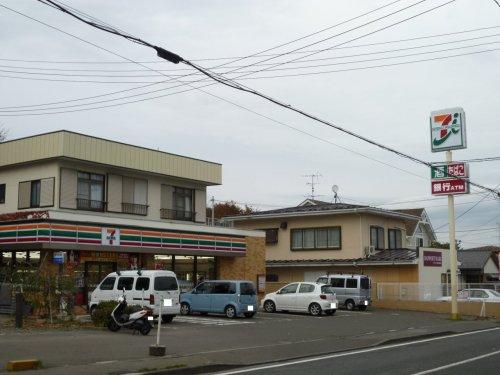 セブンイレブン仙台八木山神社店