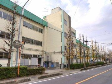 戸田東小学校