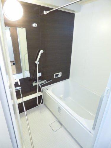 浴室もとても綺麗です♪