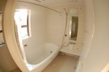 東浦和 浴室