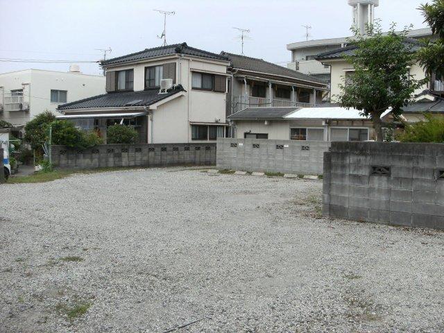 草牟田第一駐車場