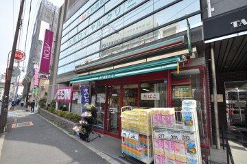まいばすけっと板橋本町店