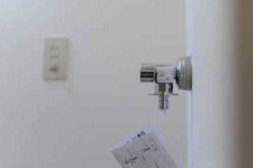 浴室(新品ユニットバス設置)