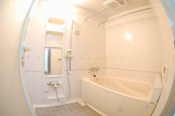 レクセル西川口 浴室