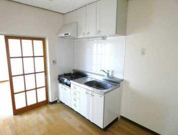 3-A号室(家賃4.5万円)