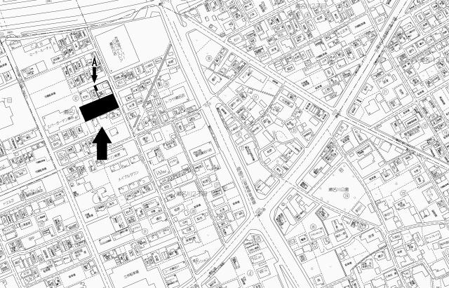ゼンリン地図