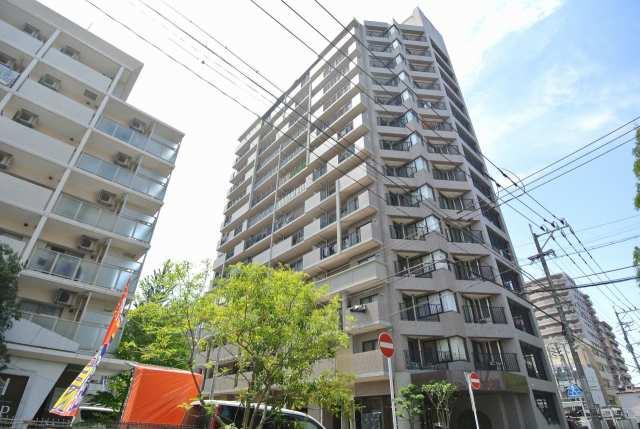 平尾駅前パーク・ホームズ(福岡市南区)