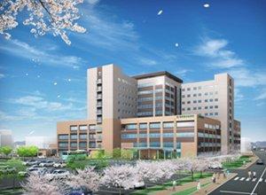 福岡徳州会病院