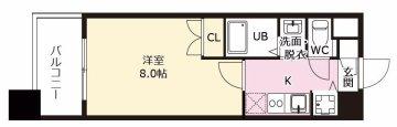 九州大学 伊都キャンパス 新築 マンション ユーレコルトITO弐番館 Dタイプ