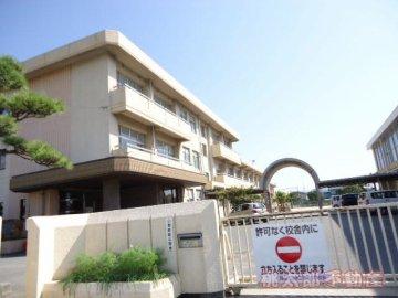 第二藤田小学校