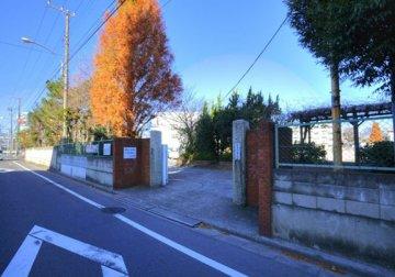 元郷小学校