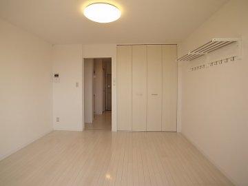 プリムヴェール 居室 九州大学 伊都キャンパス そば 一人暮らし
