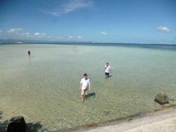 2015年セブ島旅行