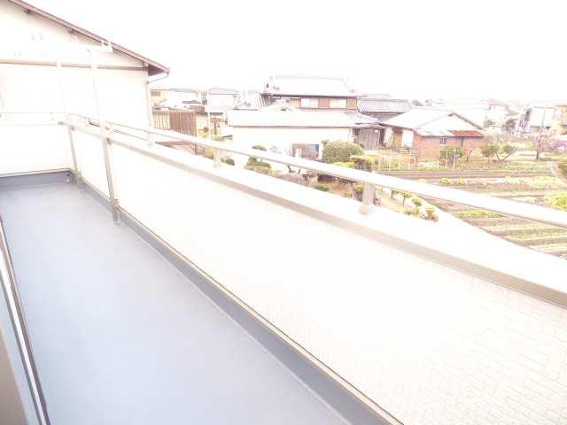 加古川市の新築一戸建て♪バルコニーのご紹介♪