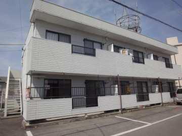 倉賀野町 | グレースハイム 103...