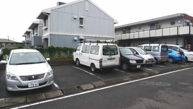 長嶋駐車場写真