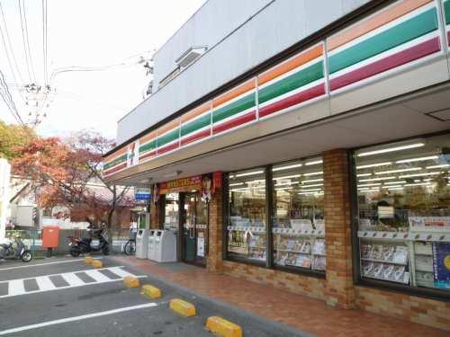 セブンイレブン仙台青山店