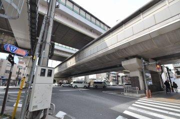板橋本町駅周辺