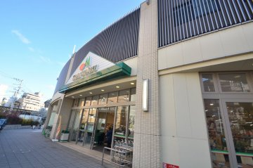 マルエツ 板橋駅前店