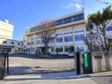 十二月田小学校