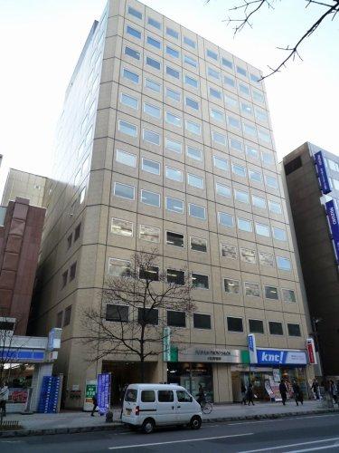 オフィッスがある札幌北三条ビル