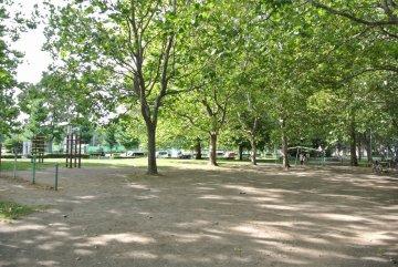 屯田西公園(約892m)