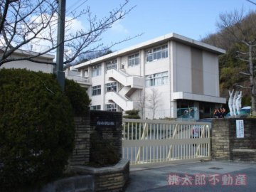 津島小学校