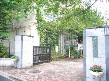加茂川中学校