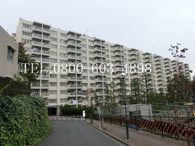 ガーデン堀ノ内住宅 新宿区 マンション リノベーション