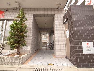 エールキューブ エントランス 九州大学 伊都キャンパス そば 徒歩 学生 賃貸